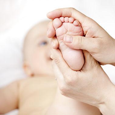 Bien Être pour Bébé