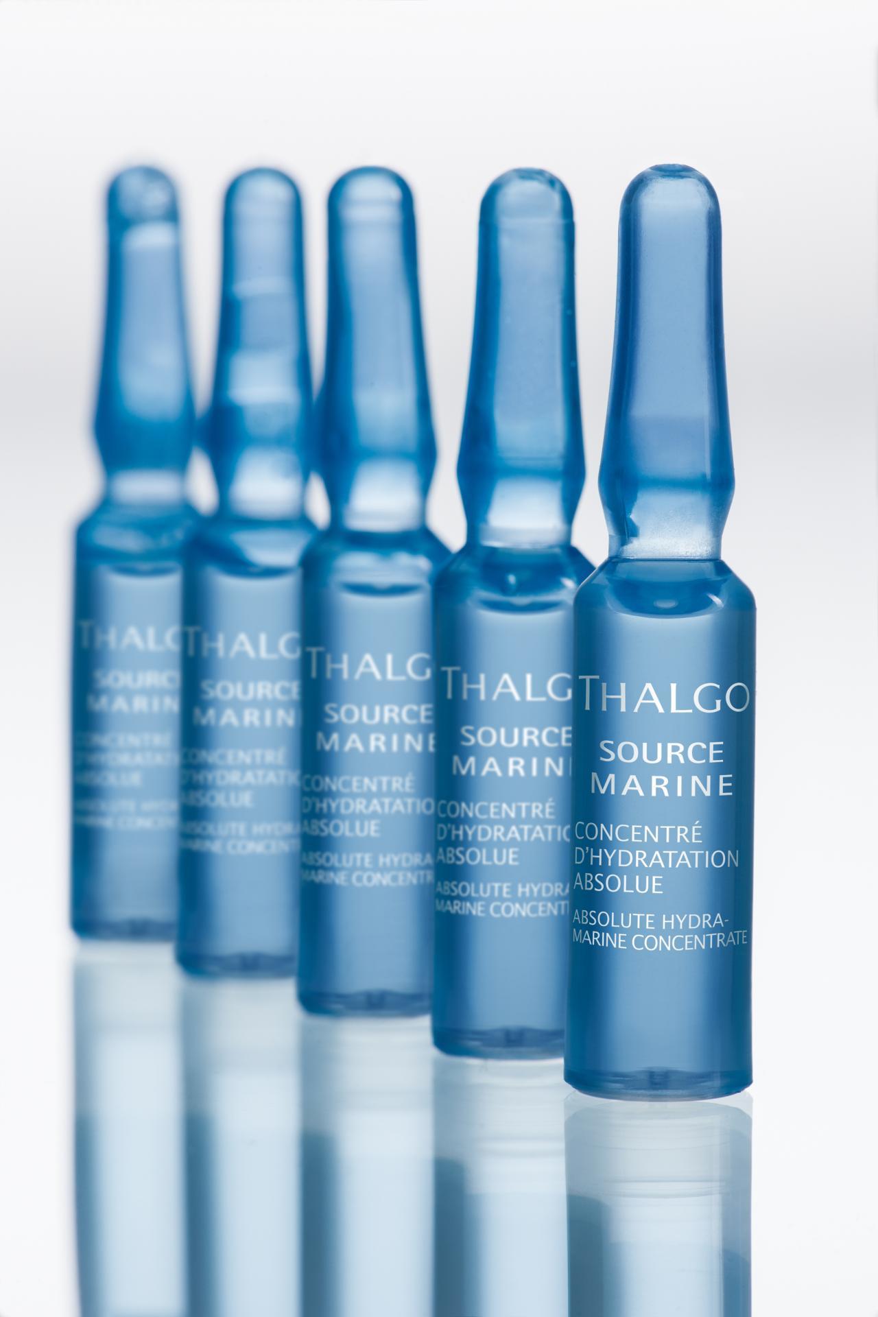 Concentre d hydratation absolu